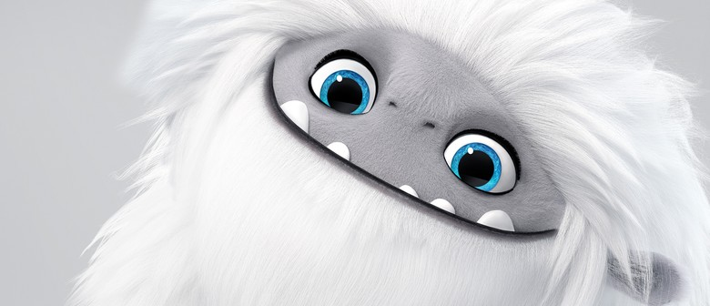 Find Your Way Home With Abominable