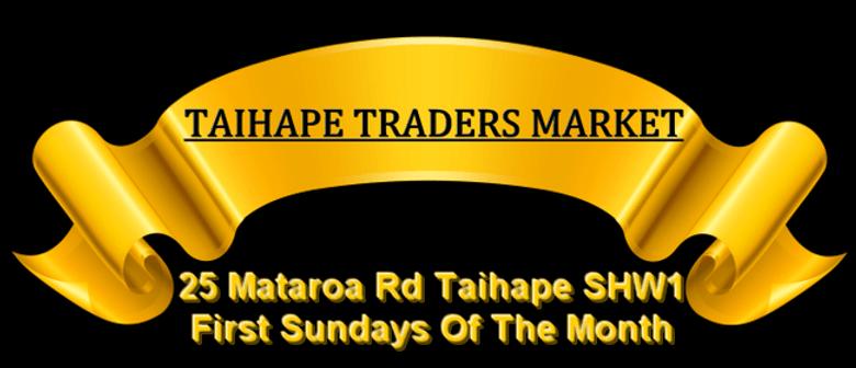 Taihape Traders Market
