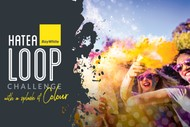 Image for event: Ray White Hatea Loop Challenge – With a Splash of Colour