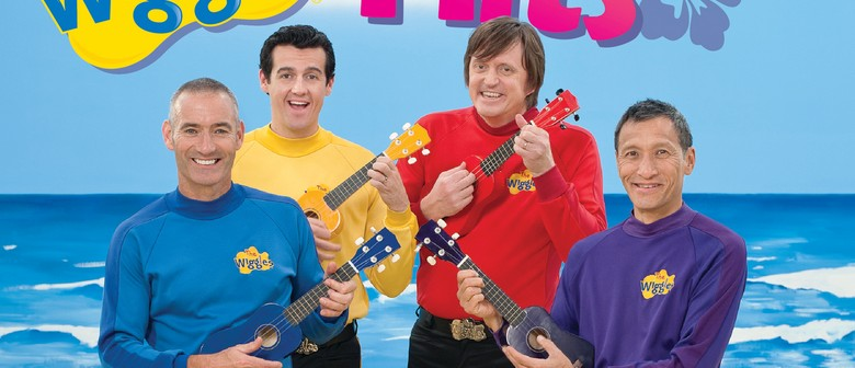 The Wiggles Greatest Hits