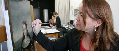 Behind the scenes: Conservation Tour at Auckland Art Gallery
