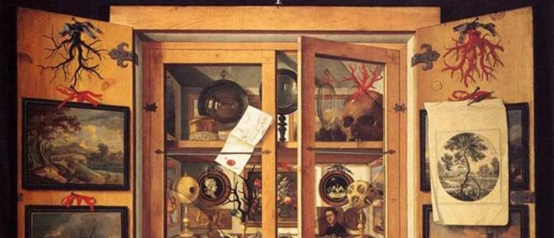 A Cabinet of Curiosities: Tiny Lectures on the Weird and Won