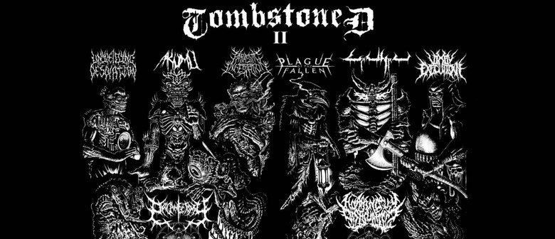 Tombstoned 2