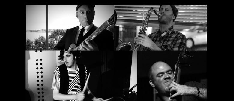 The Committee featuring Mat Fieldes, Bass (New York)
