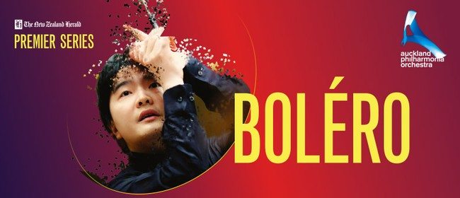 NZ Herald Premier Series: Boléro