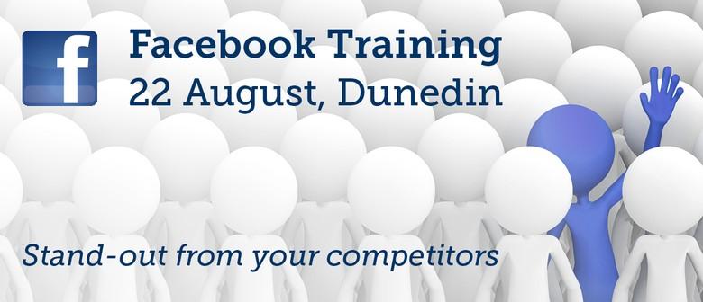 Facebook Training Workshop