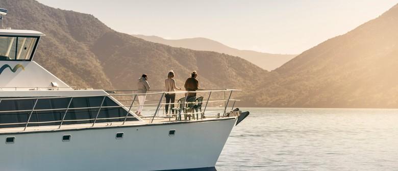 Sounds Delicious Cruise