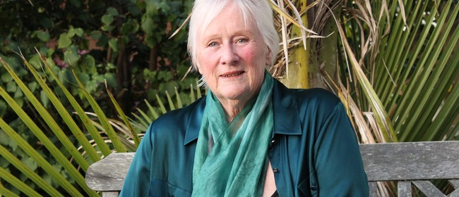 Writer's Talk: Tessa Duder - Catching up with James Cook
