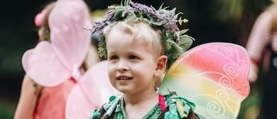 Fairy School!