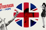 Image for event: The Big British Bash - Top of The Pops Party
