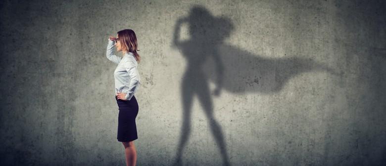 Get Confident Fast - Confidence Workshop