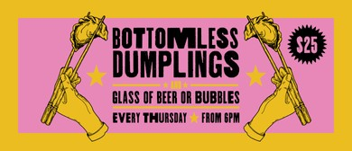 Bottomless Dumplings