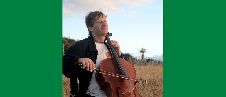 Cello Song - Honouring of Music and its place in our Hearts