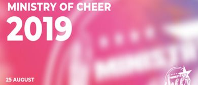 Ministry of Cheer 2019