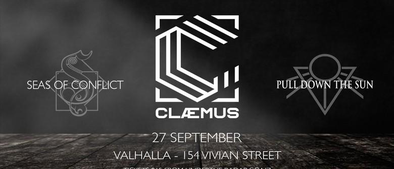 Claemus - Simulacra Release Show