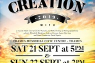 Image for event: Sing Creation