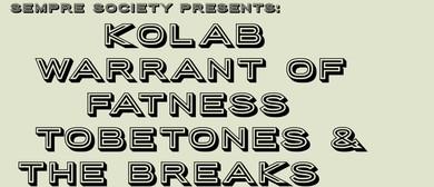 KOLAB/Fatness/Tobetones