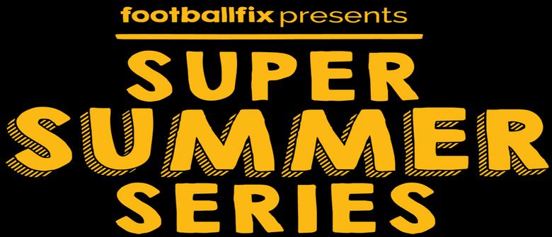 Summer 7 A Side – Football Tournament