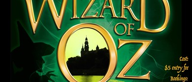 Wizard of Oz – Musical Theatre