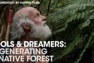 Image for event: Conservation Week Film Evening: Featuring Fools and Dreamers