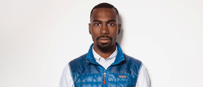 DeRay Mckesson: #BlackLivesMatter
