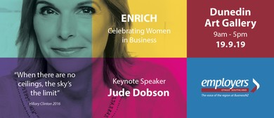 Enrich - Celebrating Women in Business