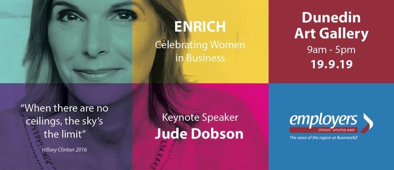 Enrich - Celebrating Women in Business