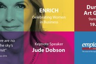 Image for event: Enrich - Celebrating Women in Business
