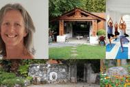 Image for event: Weekend Yoga Retreat With Johanna Van Stratum