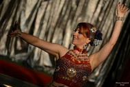 Image for event: Fusion Belly Dance Classes with Firefly Belly Dance