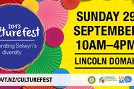 Image for event: CultureFest