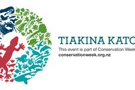 Image for event: Greening Taupo Community Planting Day