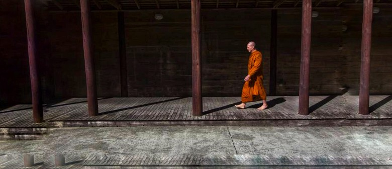 Freedom From Stress and Anxiety – A Buddhist Perspective