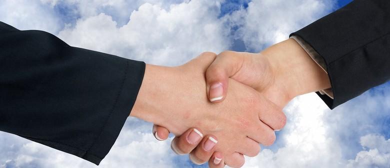 Close More Sales - September Chrysalis Meeting