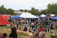Image for event: Marton Market Day