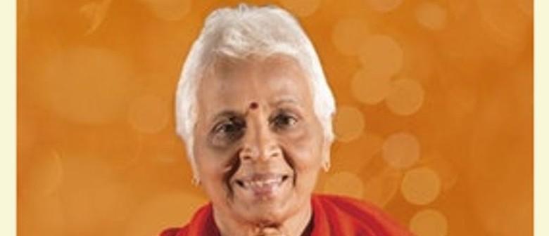 Public Talk – Kriya Yoga