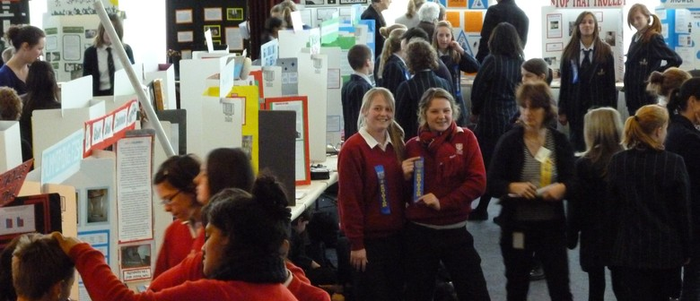 NIWA BoP Science & Technology Fair