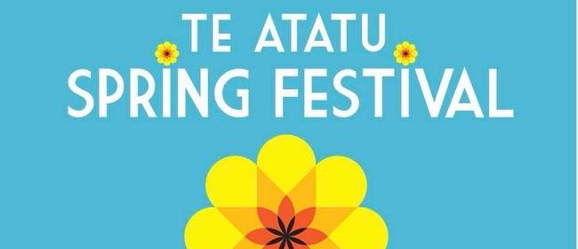 Te Atatu Spring Festival 2019