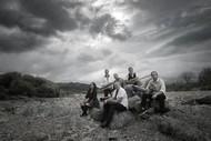 Image for event: Blue River Baby - National Spring Album Tour Raglan
