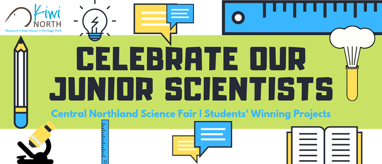 Celebrate Our Junior Scientists