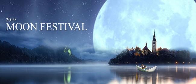 Moon Festival Show 2019