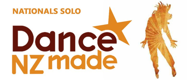 DanceNZmade – Nationals 'She Shines On' Solos