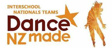 DanceNZmade – Nationals Teams