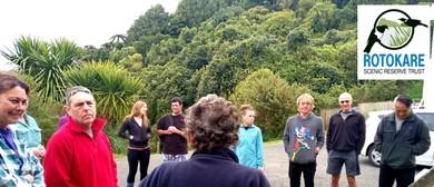 Conservation Week Volunteer Open Day