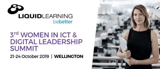3rd Women in ICT & Digital Leadership Summit