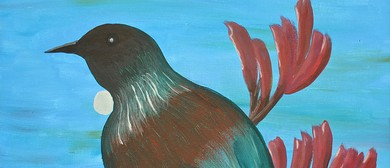 Create Your Own Tui Painting