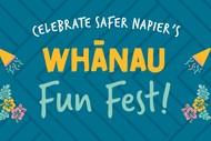 Whānau Fun Fest