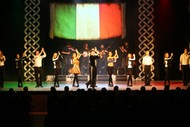 Image for event: A Taste of Ireland