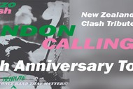 Image for event: Wazzo Clash - London Calling