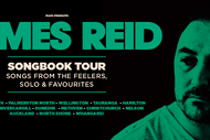 Image for event: James Reid Songbook Tour - From the Feelers to Solo